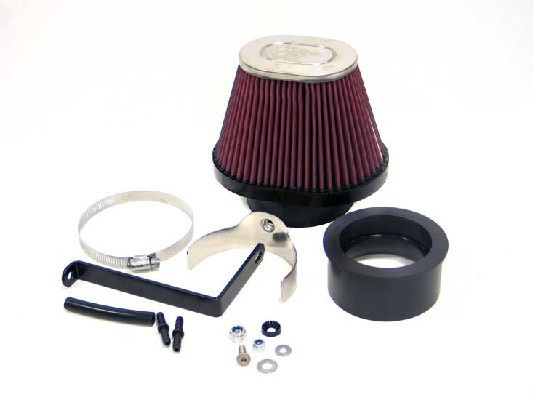 Original Sportovni filtr vzduchu 57-0499 Volkswagen
