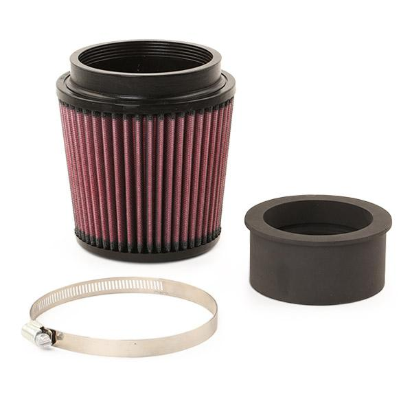 5706481 System sportovniho filtru vzduchu K&N Filters 57-0648-1 - Obrovský výběr — ještě větší slevy