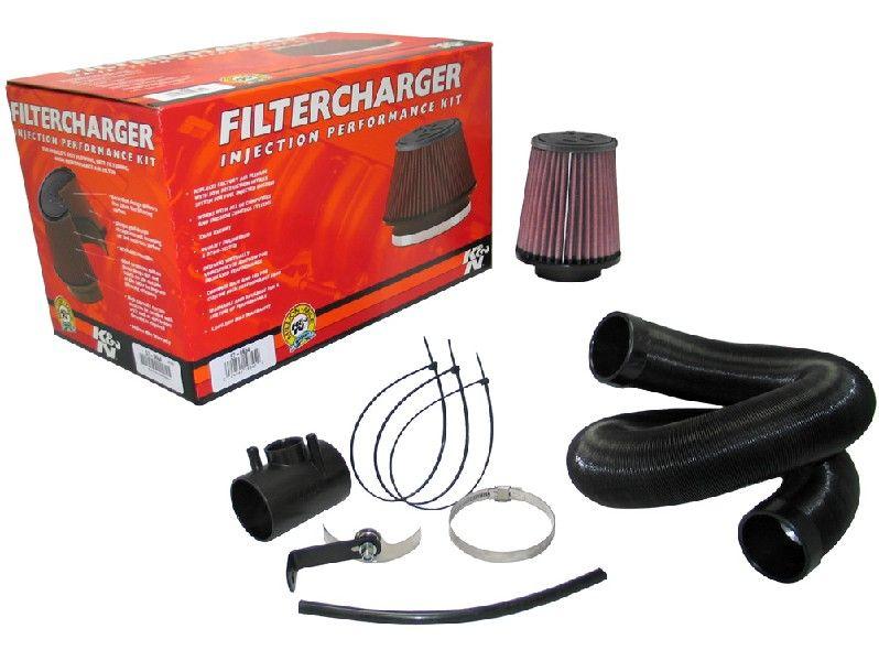 Original Sportni zracni filter 57-0664 Nissan