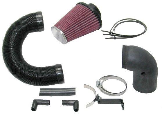 Sportovni filtr vzduchu 57-0669 s vynikajícím poměrem mezi cenou a K&N Filters kvalitou