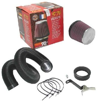 57-0674 K&N Filters Sportluftfiltersystem 57-0674 günstig kaufen