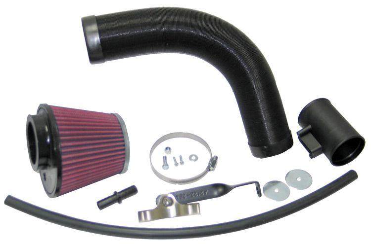 Sportovni filtr vzduchu 57-0686 s vynikajícím poměrem mezi cenou a K&N Filters kvalitou
