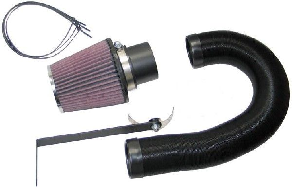 57-0689 K&N Filters Sportluftfiltersystem 57-0689 günstig kaufen