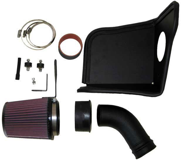 Origine Filtre à air sport K&N Filters 57I-1000 ()