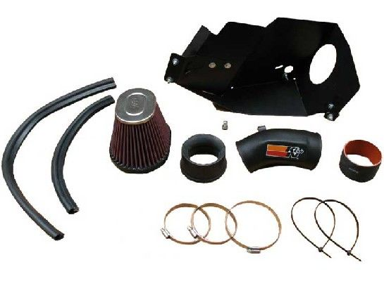 Original Sportovni filtr vzduchu 57I-1001 BMW