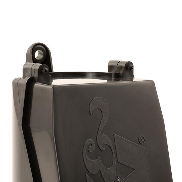 57S-9500 Système de filtres à air sport K&N Filters originales de qualité
