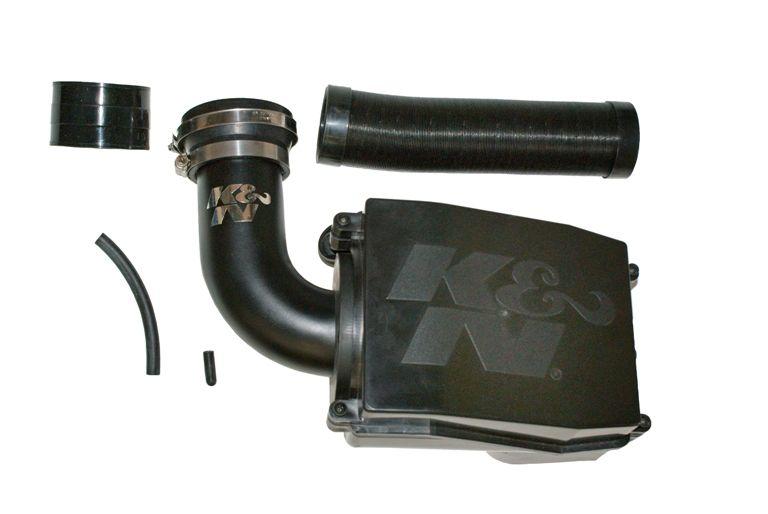 K&N Filters: Original Sportluftfilter 57S-9501 ()