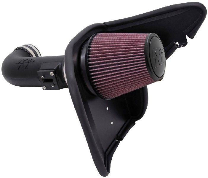 Ersatzteile für Chevrolet Camaro 5 Bj 2010: Sportluftfiltersystem 63-3074 zu stark reduzierten Preisen!