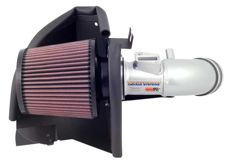 Σπορ φίλτρο αέρα 69-1013TS K&N Filters με μια εξαιρετική αναλογία τιμής - απόδοσης