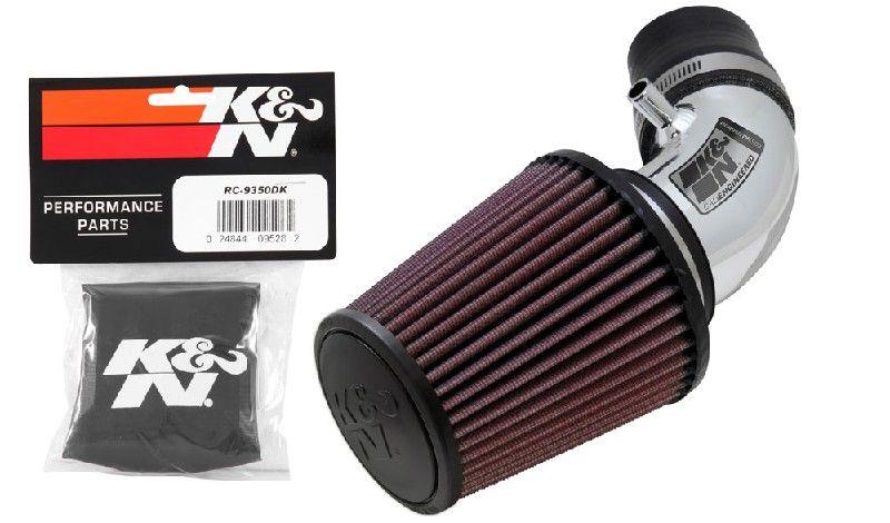 K&N Filters: Original Sportluftfilter 69-2020TP ()