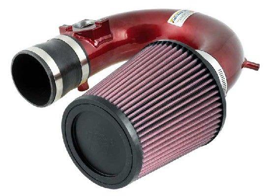 K&N Filters: Original Sportluftfilter 69-8752TR ()