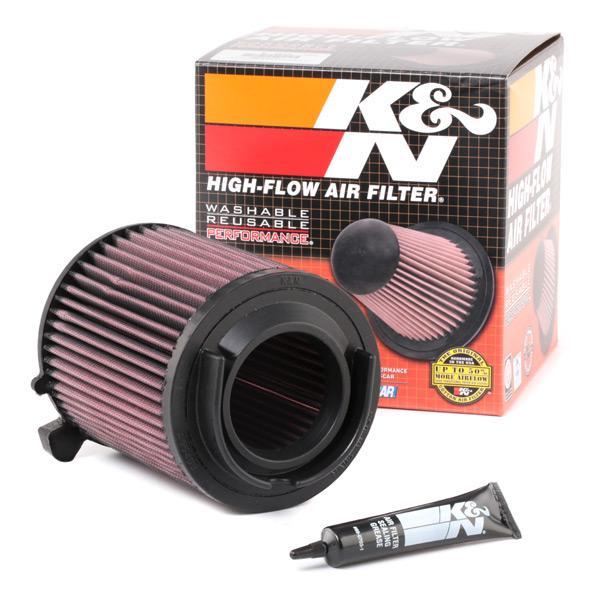 Luftfilter K&N Filters E-2014 Bewertungen
