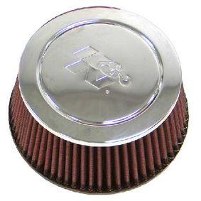 Kupi K&N Filters trajni filter Dolzina: 171mm, Sirina: 149mm, Visina: 83mm Zracni filter E-2232 poceni