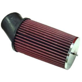 Kupi E-2427 K&N Filters trajni filter Dolzina: 129mm, Sirina: 114mm, Visina: 200mm Zracni filter E-2427 poceni