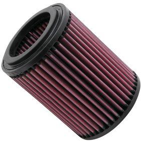 Kupi E-2429 K&N Filters trajni filter Dolzina: 125mm, Sirina: 81mm, Visina: 171mm Zracni filter E-2429 poceni