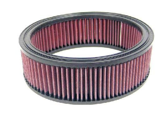 Въздушен филтър E-2800 с добро K&N Filters съотношение цена-качество