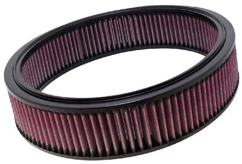 Въздушен филтър E-2872 с добро K&N Filters съотношение цена-качество