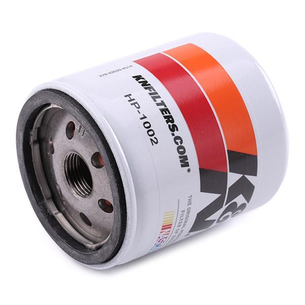 HP-1002 Filter K&N Filters - Markenprodukte billig
