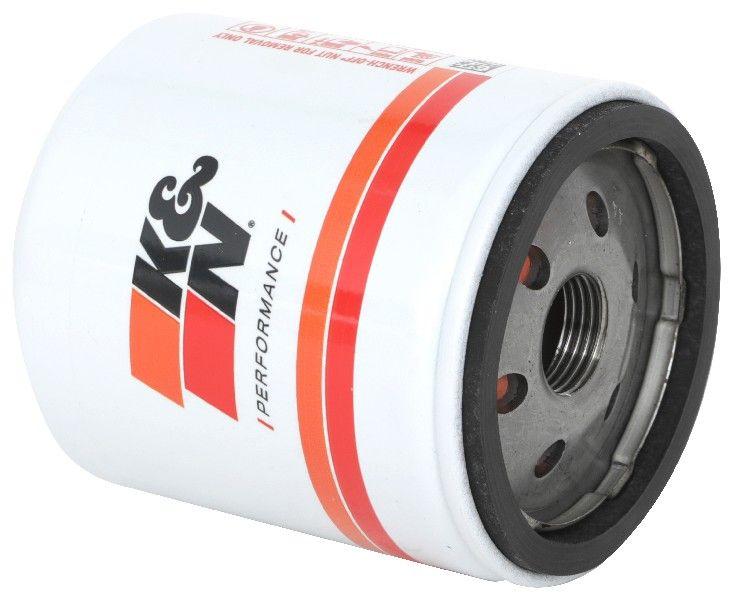 HP-1002 Motorölfilter K&N Filters in Original Qualität