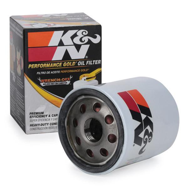 K&N Filters   Oil Filter HP-1003