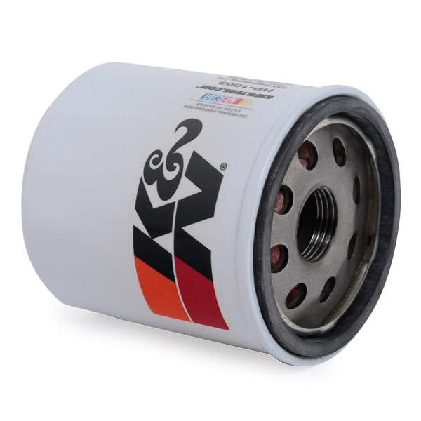 HP1003 Oil Filter K&N Filters HP-1003 - Huge selection — heavily reduced