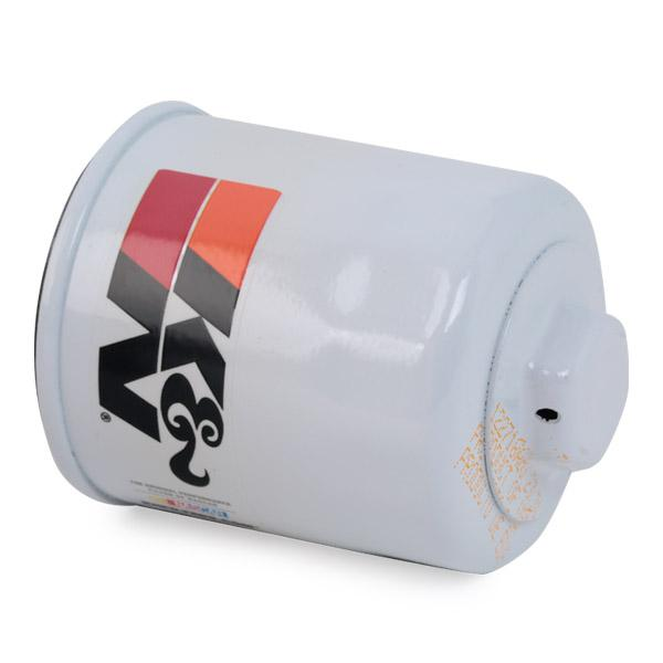 HP-1003 Engine oil filter K&N Filters - Cheap brand products