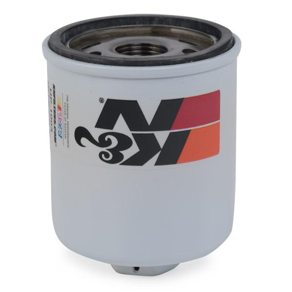 HP-1003 Oil Filter K&N Filters - Experience and discount prices