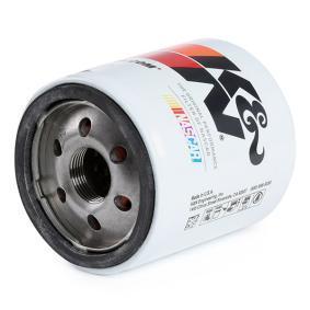 HP1017 Motorölfilter K&N Filters HP-1017 - Große Auswahl - stark reduziert