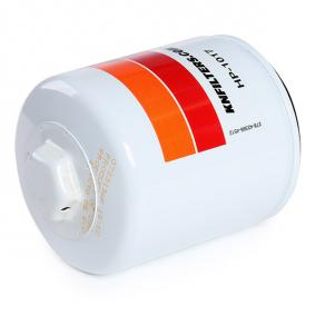 HP-1017 Wechselfilter K&N Filters - Markenprodukte billig
