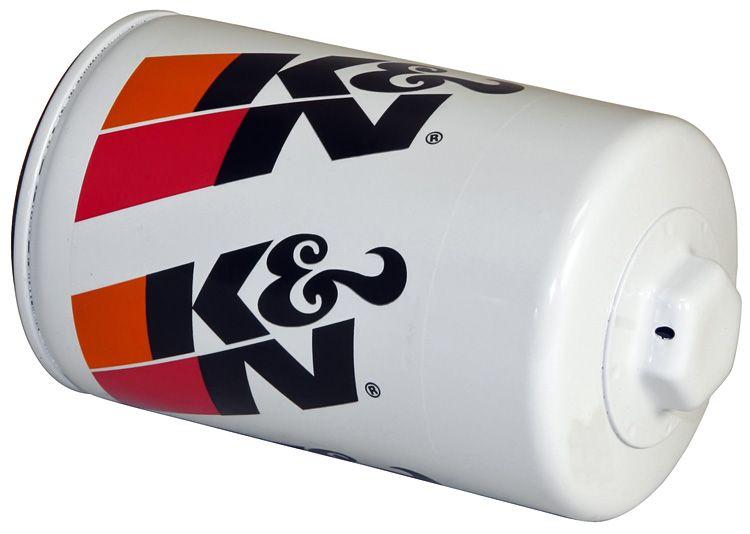 Ölfilter K&N Filters HP-2009