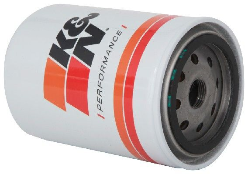 Origine Filtre à huile K&N Filters HP-3001 (Ø: 93mm, Ø: 93mm, Hauteur: 145mm)