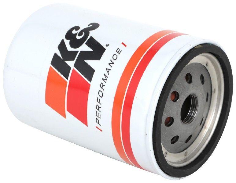 Pieces d'origine: Filtre à huile K&N Filters HP-3002 (Ø: 94mm, Ø: 94mm, Hauteur: 145mm) - Achetez tout de suite!