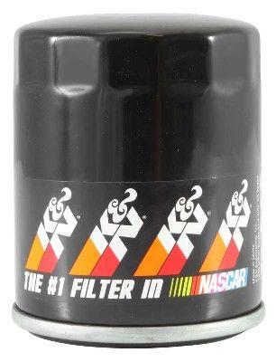Comprare PS-1010 K&N Filters Filtro ad avvitamento Ø: 68mm, Alt.: 95mm Filtro olio PS-1010 poco costoso