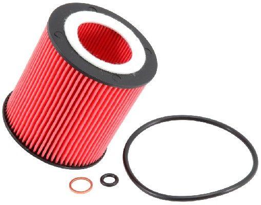 Motorölfilter K&N Filters PS-7014