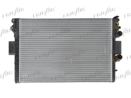 FRIGAIR Kühler, Motorkühlung 0204.2019