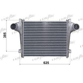 Ladeluftkühler FRIGAIR 0704.3027 mit 22% Rabatt kaufen