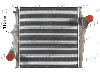 FRIGAIR Ladeluftkühler für VOLVO - Artikelnummer: 0711.3002