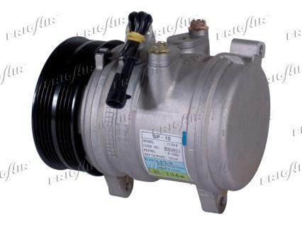 Original FIAT Kompressor Klimaanlage 920.10920