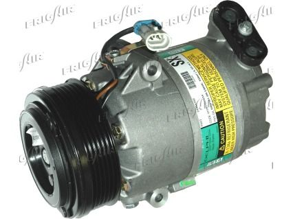 Kompressor Klimaanlage FRIGAIR 920.10923