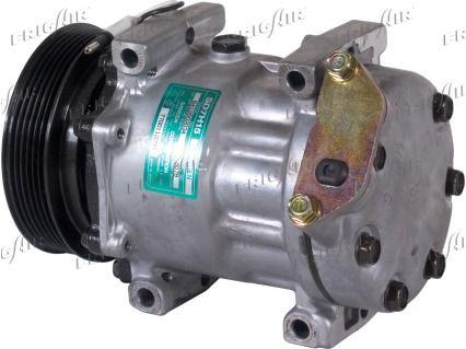Original RENAULT Kompressor Klimaanlage 920.20016