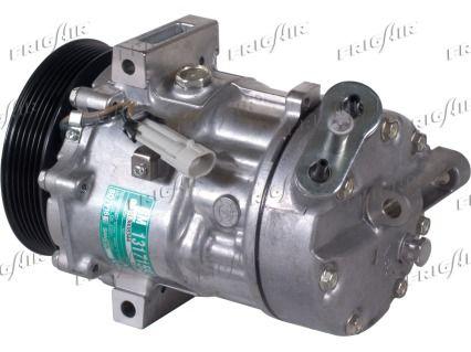 Original SAAB Klimakompressor 920.20072