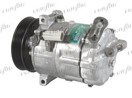 Original SAAB Kompressor Klimaanlage 920.20159
