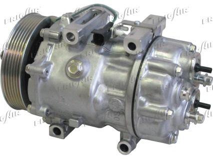 Original VOLVO Kompressor Klimaanlage 920.20209