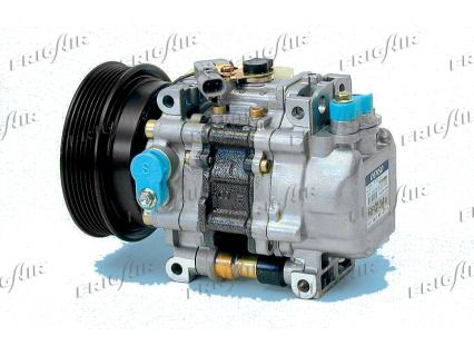 Original LANCIA Kompressor 920.30006
