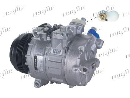 Kompressor Klimaanlage FRIGAIR 920.30042