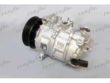 920.30056 FRIGAIR Kältemittel: R 134a Klimakompressor 920.30056 günstig kaufen