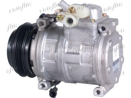 Original IVECO Kompressor Klimaanlage 920.30064