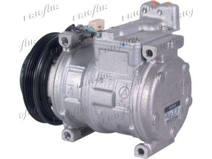 Original IVECO Klimakompressor 920.30065