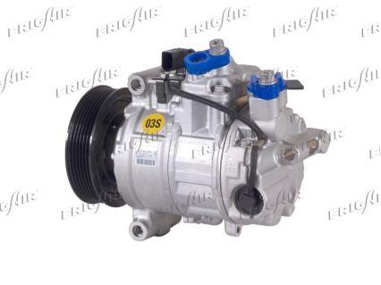 Original AUDI Kompressor Klimaanlage 920.30114