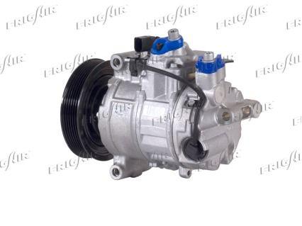 Original AUDI Klimakompressor 920.30119